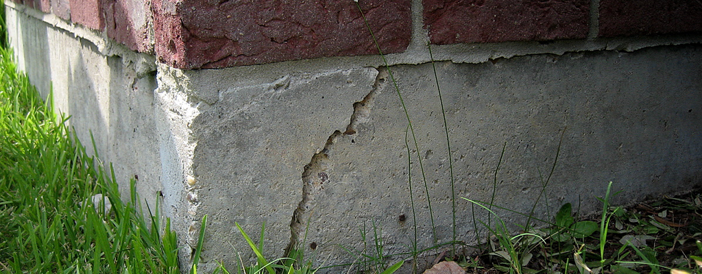 what is foundation repair