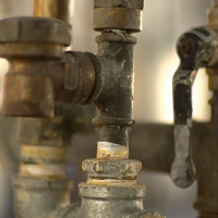 protect home foundation plumbing leaks